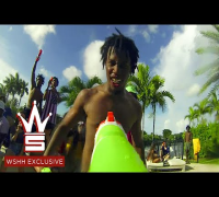 "Denzel Curry ""Ice Age"" feat. Mike Dece (WSHH Exclusive - Official Music Video)"