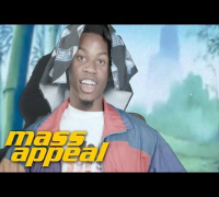 "Denzel Curry - ""ILL TIME"""