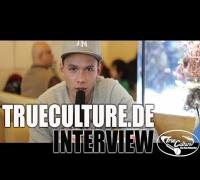 """Der Asiate: """"Bis Zum Morgengrauen EP"""" (Interview 2014 TrueCulture.de)"""