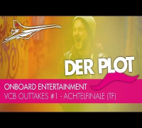 Der Plot - Concorde Onboard Entertainment - VCB Outtakes #1 (TF)