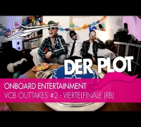 Der Plot - Concorde Onboard Entertainment - VCB Outtakes #2 (Reimebude)