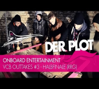 Der Plot - Concorde Onboard Entertainment - VCB Outtakes #3 (RRG)