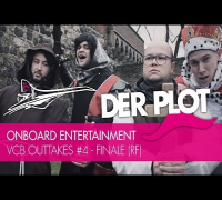 Der Plot - Concorde Onboard Entertainment - VCB Outtakes #4 (Royal Fam)