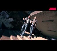 Der Plusmacher feat. Al Kareem - Schampus & Garnelen [JUICE Premiere]