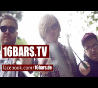 Dexter feat. Audio88 & Yassin - Dies das (16BARS.TV PREMIERE)