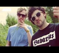 Dexter feat. Jaques Shure & Maniac - Chardonnay [JUICE Premiere]