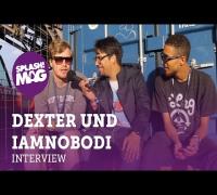 Dexter und IAMNOBODI über Beatbattle und Boom bap