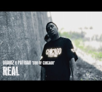 DGainz f/ PATMAN 'Son of Chicago' - REAL