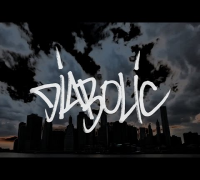 Diabolic - Diabolical Sound (Lyric Video) [Prod By DJ Premier]