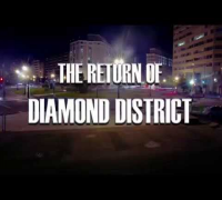 Diamond District - March On Washington | yU, Oddisee, Uptown XO