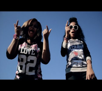Diary4Two ft. Aveena - I Am [OFFICIAL VIDEO] Dir. By @RioProdBXC