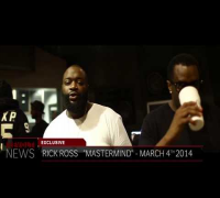 Diddy To Serve As Co-Executive Producer On Rick Ross' 'Mastermind'
