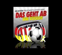 DIE ATZEN - DAS GEHT AB (WM VERSION)