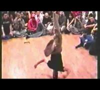 DIE ATZEN - Feiern Okay ( Frauenarzt Bassboxxx Remix ) - Street Video