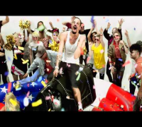 DIE ATZEN - PARTY (Ich Will Abgehn) (Official Video HD)