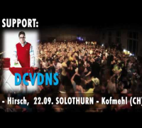 DIE ATZEN Tour 2012 Trailer feat. DURSTLÖSCHER DCVDNS KEULE