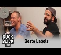 Die besten Labels 2014