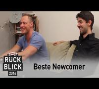 Die besten Newcomer 2014