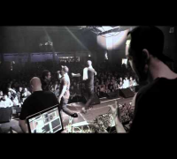 Die Bestesten (Morlockk Dilemma, Hiob, Audio88, Yassin, Ecke Prenz) presented by Tapefabrik
