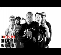 Die Daily Team - The Cypher (@diedailyteam @rapzilla)