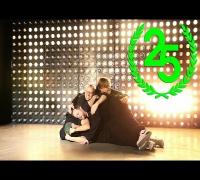 """Die Fantastischen Vier - 25 Jahre - Clip: 03 - Making of """"25"""""""