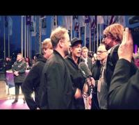 Die Fantastischen Vier - 25 Jahre - Clip 04: Echo Rekord-Medley