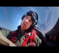 Die Fantastischen Vier - 25  - Kunstflug Version
