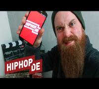 Die Hiphop.de App ist da!