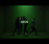 """Die Orsons - """"Grün"""" (Trailer)"""