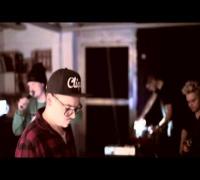 Die Orsons - Oben vom Heu (Live-Session)