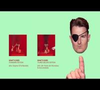 """Die Orsons - """"Oben vom Heu"""" (Trailer)"""