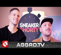 DIE ORSONS - SNEAKER SHORTY - TURNSCHUH.TV (OFFICIAL HD VERSION AGGROTV)