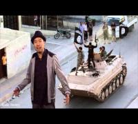Die Wahrheit über die ISIS und die Jesiden im Nordirak. Blumio: Rap da News! – Episode 88