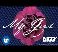 Diggy - My Girl ft. Trevor Jackson [Official Audio]
