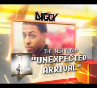 "Diggy - ""Unexpected Arrival"" In Stores and Online Now! [Commercial]"