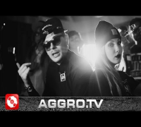 DIMI DE LA GHETTO - KING OF TRAP (OFFICIAL HD VERSION AGGROTV)