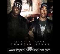 Dirt Ft. Hot Boy Turk - Thuggin (Remix) 2014 New CDQ No DJ