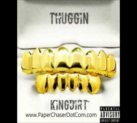 Dirt - Thuggin (2014 CDQ Dirty NO DJ) Prod. By Beat Fanatic