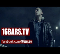 Disarstar - Alle hören // prod. by 812 Sound (16BARS.TV PREMIERE)