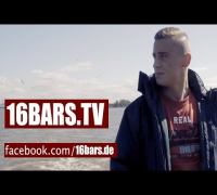 Disarstar - Demontage (16BARS.TV PREMIERE)
