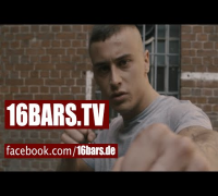Disarstar - Tausend in Einem // prod. by 812 Sound (16BARS.TV PREMIERE)