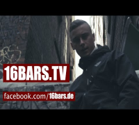 Disarstar - Tor zur Welt // prod. by Sons of Laiph (16BARS.TV PREMIERE)