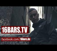 Disarstar - Tor zur Welt // prod. by Sons of Laiph (16BARS.TV PREMIERE)