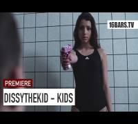 Dissythekid - Kids (16BARS.TV PREMIERE)
