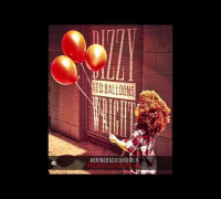 Dizzy Wright  - Red Balloons Prod by DJ Hoppa