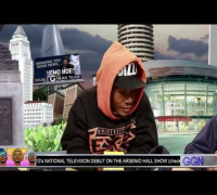 Dizzy Wright & Snoop Dogg Become Family GGN