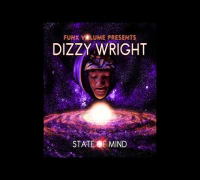Dizzy Wright - Too Real For This ft. Rockie Fresh (Prod by MLB)