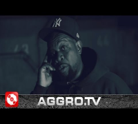 DJ DEREZON FEAT. JERU THE DAMAJA - REAL RAP (OFFICIAL HD VERSION AGGROTV)
