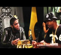 Dj Infamous Feat. Big K. R. I. T.  & Yo Gotti - Somethin Right