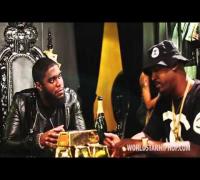 Dj Infamous Feat. Big K.R.I.T.-and Yo Gotti - Somethin Right